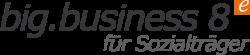 big.business für Sozialträger Logo