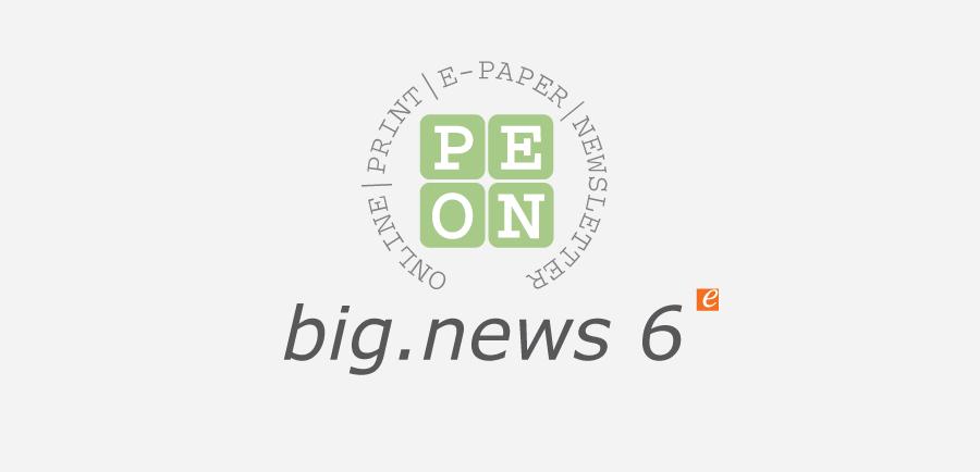 big.news Logo
